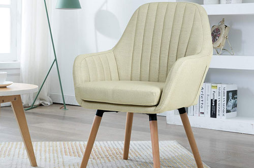 LSSBOUGHT Contemporary Indoor Arm Chair & Accent Chair