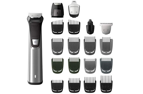 Philips Norelco Beard Trimmer 7000 with Rechargeable Battery