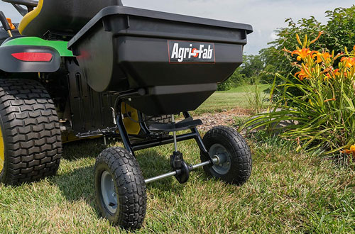 Agri-Fab Tow Broadcast Spreader