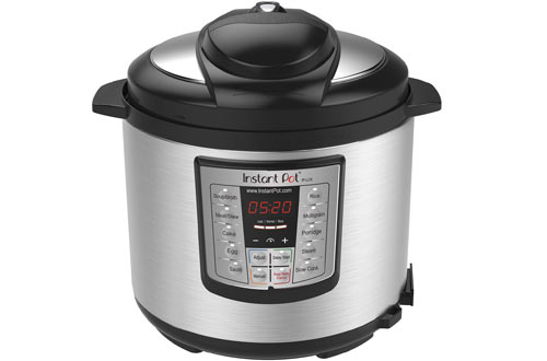 Instant Pot LUX60V3 Multi-Use Programmable Pressure Cooker