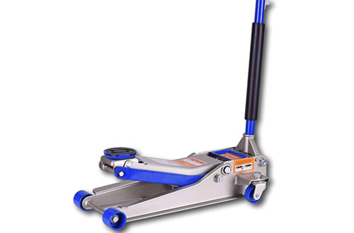 Lift master 3 Ton Heavy Duty Ultra Low Profile Floor Jack