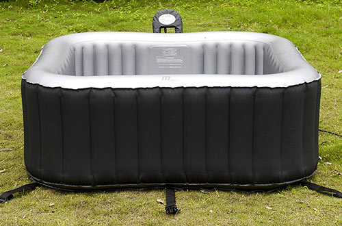 MSPA Relaxation M-009LS Lite Alpine Square Outdoor Spas