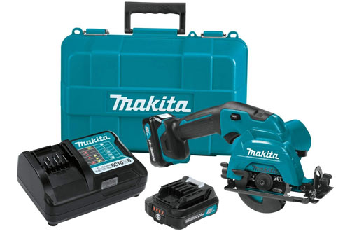 Makita SH02R1 CXT Lithium-Ion Cordless Circular saw