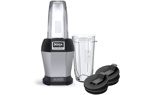 SharkNinja BL456 Smoothie Blenders - Countertop 24 oz.