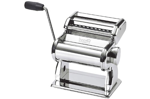 Nuvantee 150 Roller Highest Quality Pasta Maker With Pasta Cutter
