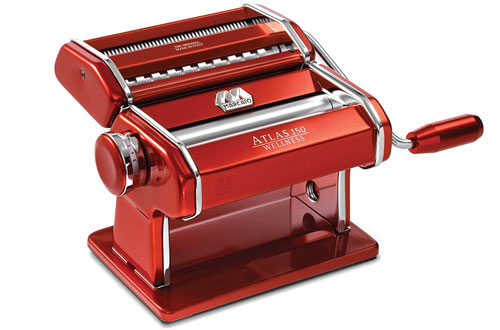 Marcato 8334 Atlas Pasta Machine Includes Pasta Cutter