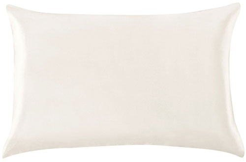 YANIBEST Mulberry Silk Pillowcase - Pillow Cases Cover  for Hair