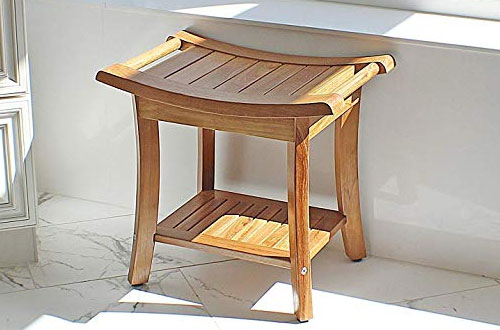 Top 10 Best Teak Shower Benches Reviews In 2020 Salient Themes