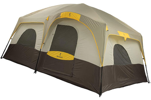 Browning Camping Big Horn Family and Hunting Tent