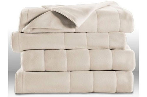 Sunbeam Queen Size Heated Electric Blanket