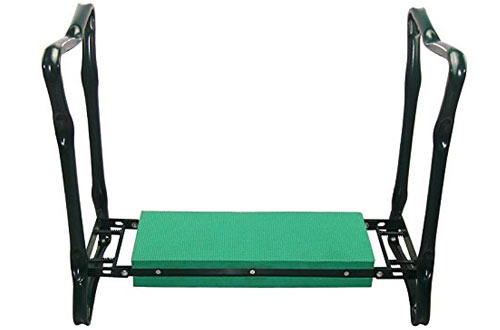 MTB Heavy Duty Folding Garden Kneeler and Seat