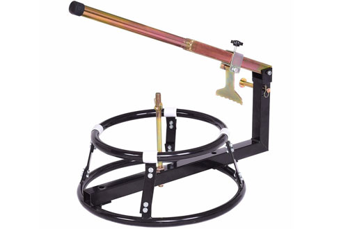 "Goplus Bike Tire Changer Change Tyre Wheel for 16"" Rims"