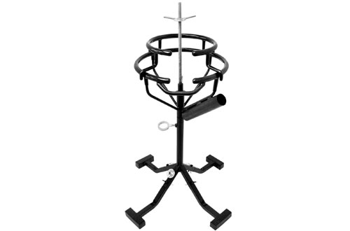 MSR HP HP Black Tire Changing Stand