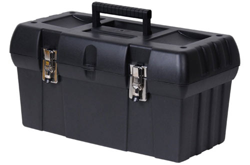 Stanley STST19005 19-Inch Truck Tool Box