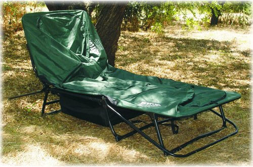 Kamp-Rite Original Tent Cot & Camping Bed for 1 Person