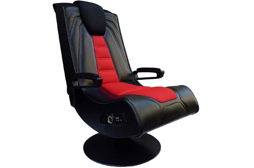 X-Rocker Extreme III 2.0 Gaming Rocker Chair with Audio System
