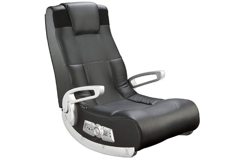 Ace Bayou X Rocker 5143601 II Wireless Video Gaming Chair