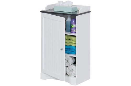 Best Modern Contemporary Bathroom Floor Storage Cabinets