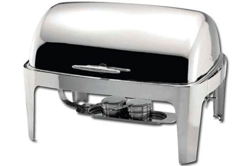 Winware Madison Heavyweight Full-Size Chafer
