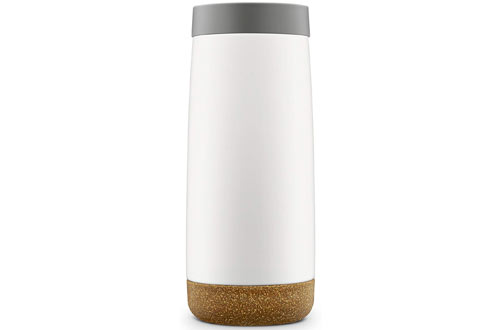 Ello Cole Vacuum-Insulated Stainless Steel Travel Mug