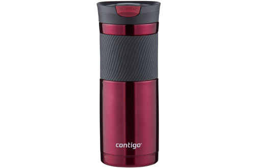 Contigo Insulated Stainless Steel Travel Mug