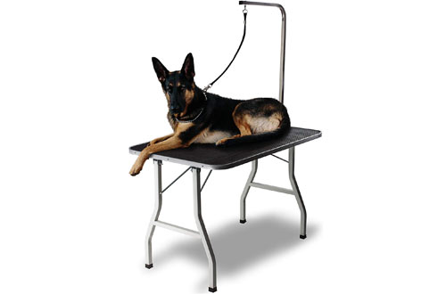 Grooming Table for Small Medium Large Dog and Cat