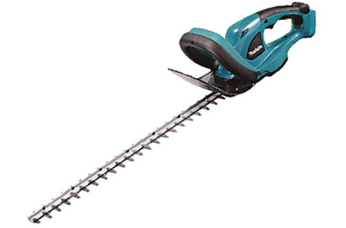 Makita XHU02Z 18V LXT Lithium-Ion Cordless Hedge Trimmer
