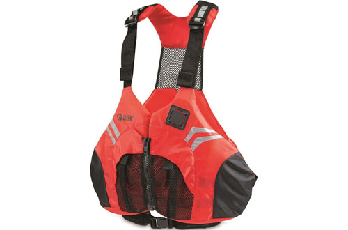 Guide Gear Kayak Type III, PFD Life Vest