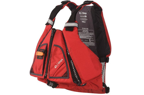 ONYX MoveVent Torsion Paddle Sports Life Vest