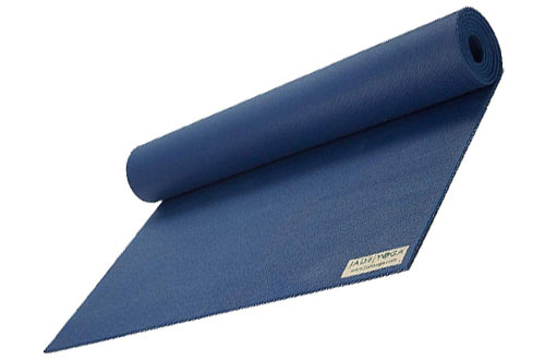 Jade 68-Inch by 1/8-Inch Travel Yoga Mat