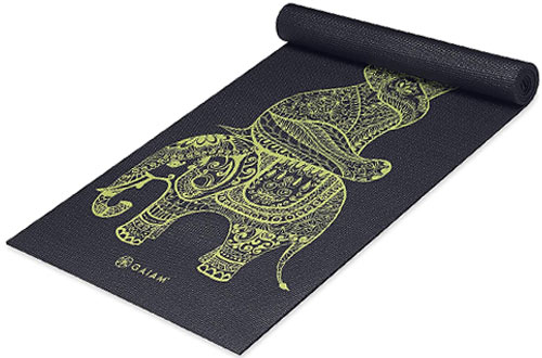 Gaim Premium Extra Thick Exercise and Fitness Mat for Yoga